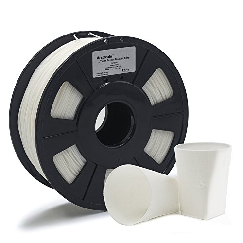 Silver Pla 1.0kg Spool 1.75mm Filament To Adopt Advanced Technology 3d Printers & Supplies Computers/tablets & Networking
