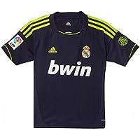 bf5e4322fa69f Amazon.es  camisetas real madrid - Productos para fans  Deportes y ...