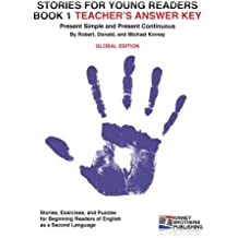 Stories for Young Readers: Global Edition, Book 1, Teacher's Answer Key