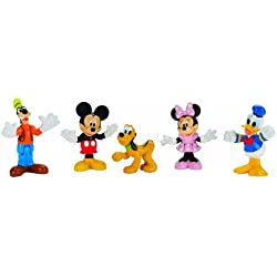 Fisher Price - La Casa de Mickey Mouse - Mickey y sus Amigos