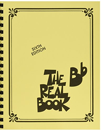 Real Book - Volume 1 B Flat Edition