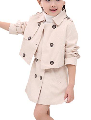 la-vogue-ensemble-manteau-robe-enfant-fille-vetement-1-2-2-3-3-4-5-6-7-8-9-ans-automne-beige-size3