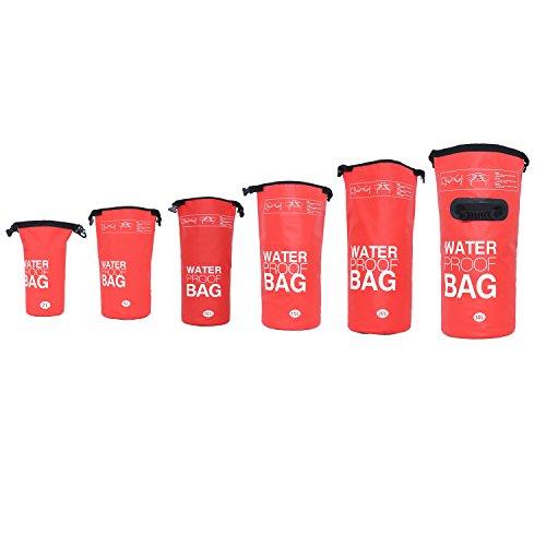 DonDon Bolsa impermeable de alta calidad Bolsa para almacenar tus objetos de...