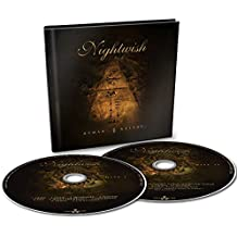 Nightwish - Human II: Nature  (2 CD)