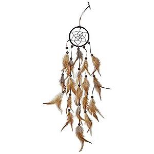 WIDMANN Dreamcatcher Collar indios accesorios para Adultos, Multicolor, wdm05900