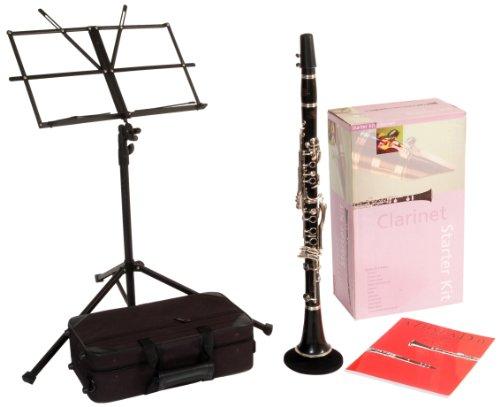 bentley-30pcpk-kit-de-clarinete-para-nivel-principiante-color-negro
