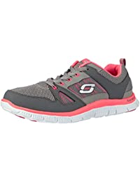 Skechers Flex Appeal Spring Fever Damen Sneakers
