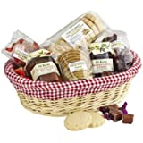 St Kew Favourites Gift Basket Selection