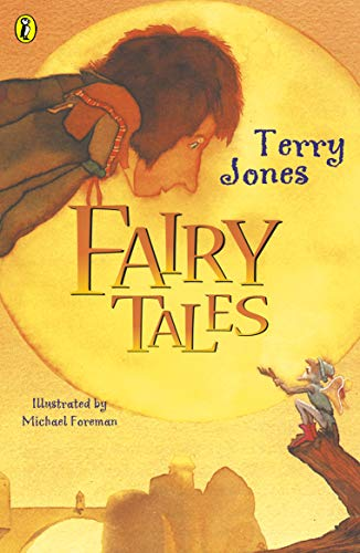 Fairy Tales (Puffin Books) por Terry Jones
