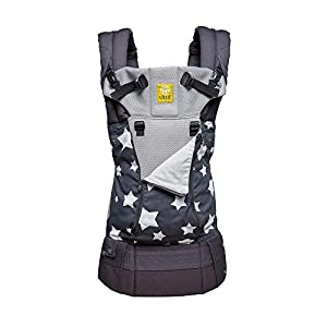 LILLEbaby Baby and Child Carrier   10