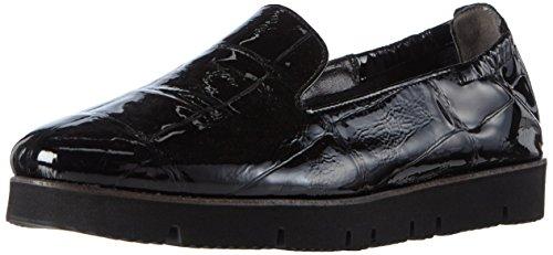 Kennel And Schmenger Shoe Manufactory Ladies Malu X Slipper Nero (nero Suola Nero 370)
