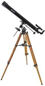 Bresser 4660905 Télescope Refractor 60/900