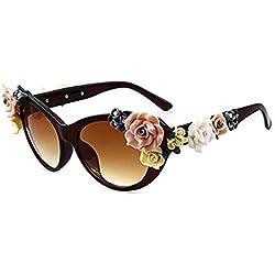 ADEWU Damen Sonnenbrille