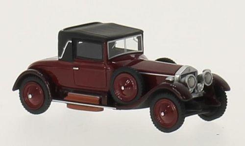 rolls-royce-argento-fantasma-doctors-coupe-rosso-scuro-nero-rhd-1920-modello-di-automobile-modello-p