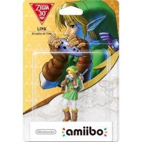amiibo Link (Ocarina of Time) -