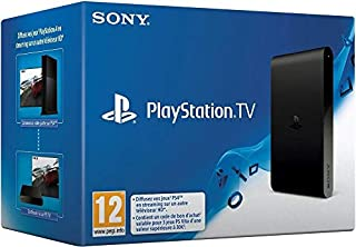 Playstation TV + voucher (B00KWDFQS6) | Amazon price tracker / tracking, Amazon price history charts, Amazon price watches, Amazon price drop alerts