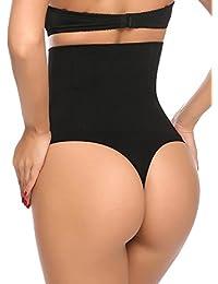 Yulee Femme Sculptante Push Up Gainante Ventre Plat Amincissante Taille Haute