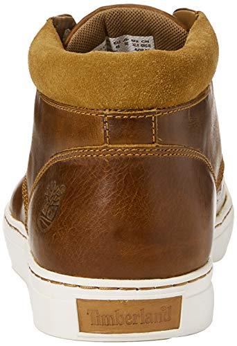 Timberland Men's Adventure 2.0 Cupsole Chukka Boots 2