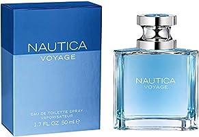 Nautica Voyage - perfume for men, 100 ml - EDT Spray