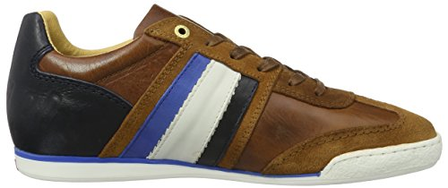 Baskets Pantofola Doro Imola Homme Brun (coquille Tortoise)