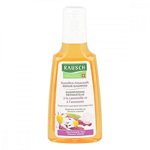 RAUSCH kamillen amaranto Repair Shampoo 200ML