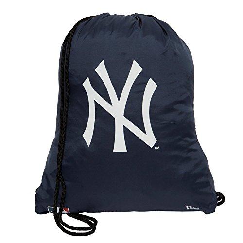 New Era MLB New York Yankees Gym Sack OTC OSFA Draw String Bag Backpack Tasche