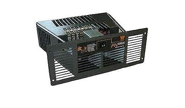 Widney Imperial Mini Plinth Fan Heater