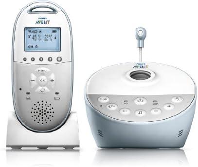 Die besten Babyphone im Vergleich