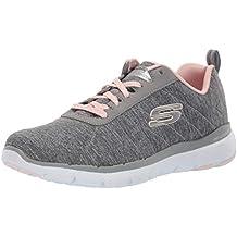 Fitness es Skechers Amazon Zapatillas Mujer fwRE4q0x