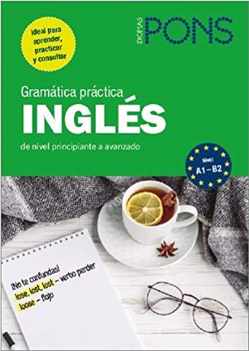 Gramática práctica inglés