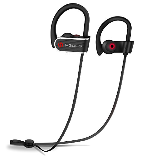 Cuffie bluetooth 4.1 auricolari sportivi wireless in-ear con microfono, cuffie sport bluetooth per iphone samsung huawei sony android xiaomi smart watch, ecc