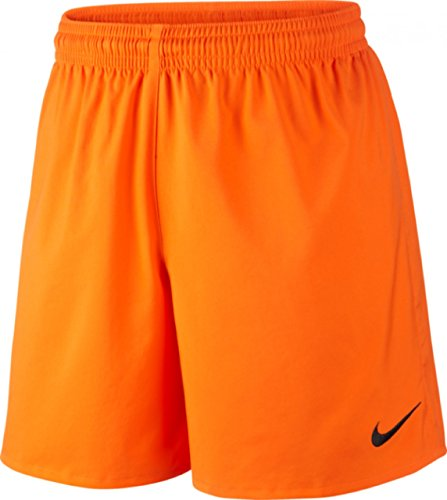 Nike Classic Woven Shorts WB Safety Orange/Black