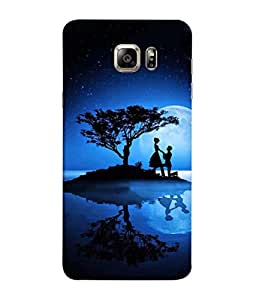 Fuson Designer Back Case Cover for Samsung Galaxy S6 Edge+ :: Samsung Galaxy S6 Edge Plus :: Samsung Galaxy S6 Edge+ G928G :: Samsung Galaxy S6 Edge+ G928F G928T G928A G928I (India Indian World Quote Universe)