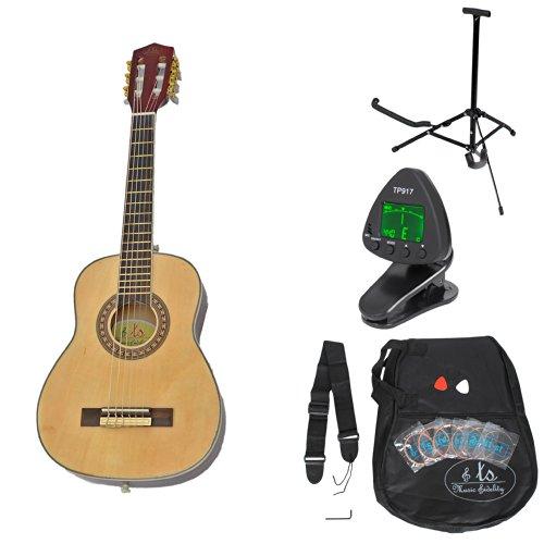ts-ideen-1-4-kinder-akustik-klassik-gitarre-natur-braun-konzertgitarre-kids-guitar-ca-4-7-jahre-gita