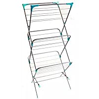 3 Tier Laundry Clother Horse Airer 1.4m
