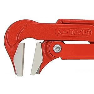 KS Tools 116.1001Mâchoires de rechange pour robinet Pince 116.1000 pas cher