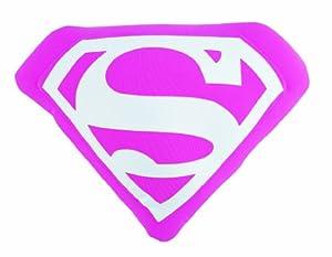 Leblon Delienne - Cojín de Peluche Superman (DCOCS045SRB)