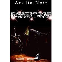 Backstage - Analia Noir