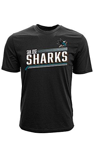 Levelwear NHL JOE PAVELSKI #8 - San Jose Sharks Icing Player T-Shirt, Größe :XL