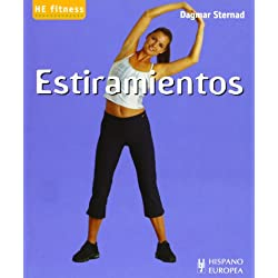 Estiramientos (HE fitness)