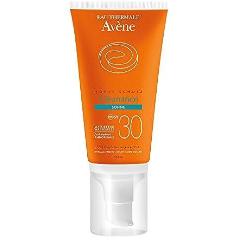 Avene Cleanance Emulsione Solare SPF 3050ml