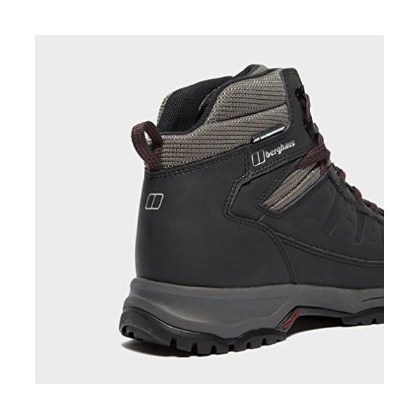 Berghaus Men's Expeditor Ridge 2.0 Walking Boots High Rise Hiking 1
