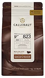 Callebaut Select Milch 823 Schokolade Callets 1 kg