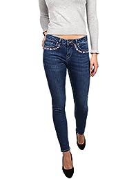 5c9656a36405 Suchergebnis auf Amazon.de für  Damen Jeans Kurzgrößen  Bekleidung