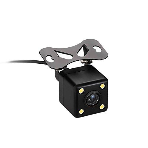 Halocam C1de voiture Dash Cam Full HD 1080p Voiture Enregistreur vidéo intégré Wi-Fi Caméra de tableau de bord avec 165° objectif grand angle G-Sensor Super Vision nocturne Enregistrement en boucle