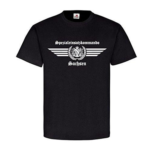 sek Sachsen Altes Logo Spezialeinsatzkommando Auto Spezialeinheit Survivor R Wappen Abzeichen...