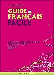 Le guide du Français facile