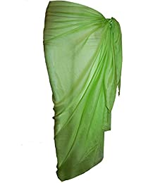 Luxury 100% SILK Sarong by PASSION4FASHION