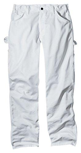 Dickies - WP820 - Premium Utility Pant white