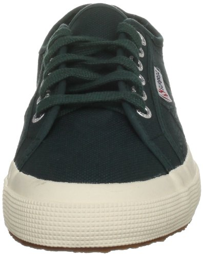 Superga 2750 Cotu Classic, Sneakers Unisex - Adulto Green (Green Pine)